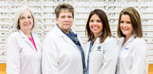 Dr. Angie Buchanan Eye Center