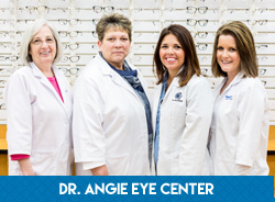 Dr. Angie Eye Center